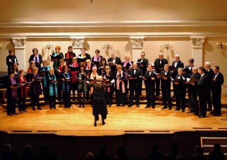 Prelogovci pjevaju
